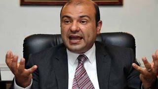 ايمان عز الدين تهاجم مجلس النواب: ''هتقدر تحاسب وزير التموين ولا اتكسرت العين خلاص''