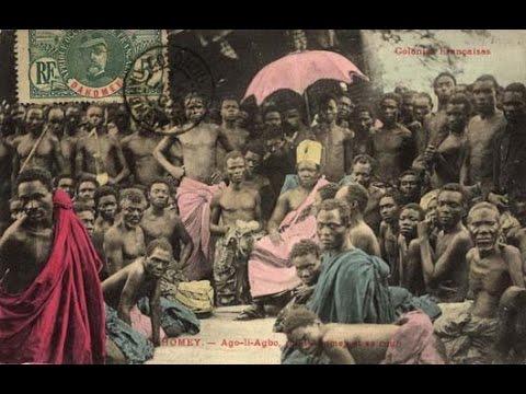 Congo-Brazzaville : les Dahoméens congolais (Popos), un vrai danger pour les Bakongo 1/2