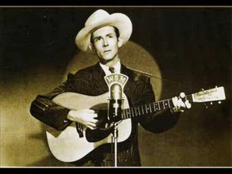 Move it on Over - Hank Williams