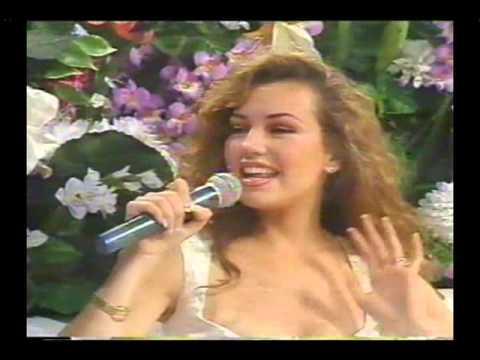 EM NOME DO AMOR SBT THALIA 1997