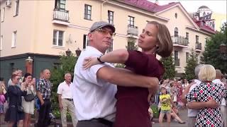 НА СОПКАХ МАНЬЧЖУРИИ! Классно танцуют! Brest! Street dancing!