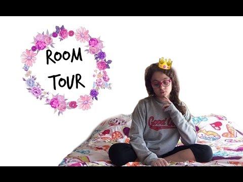 Room tour in Panama🏙️ TOUR POR MI CUARTO EN PANAMA💗- Mica