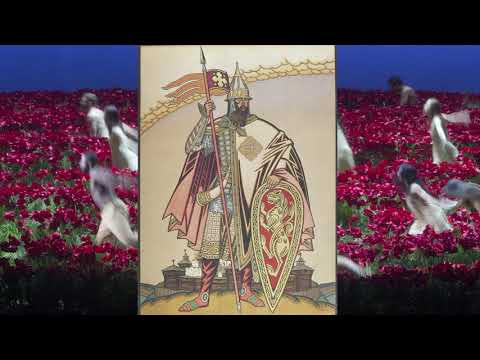 Alexander Borodin. Prince Igor, Polovtsian Dances. Royal Liverpool Philharmonic Choir and Orchestra