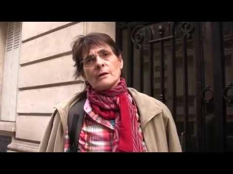 PARÍS. Lesbianas de la Rive Gauche.