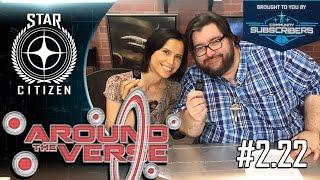 Around the Verse: Episode 2.22