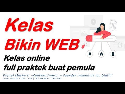 kelas-bikin-web---kelas-online-full-praktek-buat-pemula