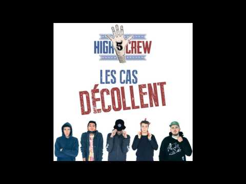 Youtube: High Five Crew – Un Jour