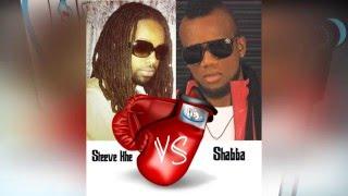 SHABBA  vs STEEVE KHE