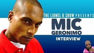 Mic Geronimo Talks Working With DMX, Jay-Z, Black Rob & More