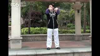 傅清泉太極放鬆熱身十三功法 Fu Qingquan 13 Taichi Relaxation Warm-up Techniques