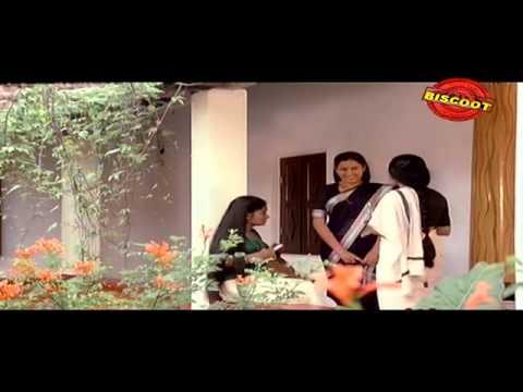 Aathmasugandham | Malayalam Movie Songs | Bhadrachitta (1989)