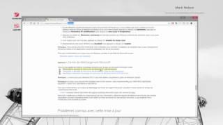Sketchup 2017 Problème d'installation -Hotfix KB2999226-