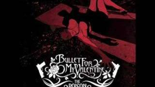 Bullet For My Valentine Spit You Out