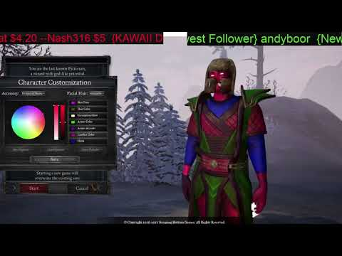 Fictorum - Explosive Magic Game with live Commentary (Part 1) |