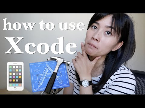Building an iOS App? An Intro to Xcode, Apple's code editor // helloMayuko