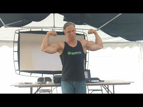 Geoff Palmer | Founder/CEO of Clean Machine