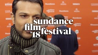 Who Would Play You In A Sundance Biopic?