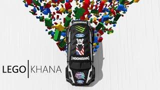 Forza Horizon 4 - LEGOKHANA