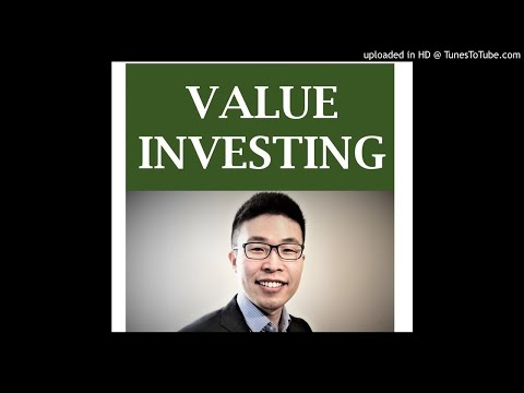 Value Investing Podcast- EP4 Warren Buffett's Ground Rules and Merger Arbitrage