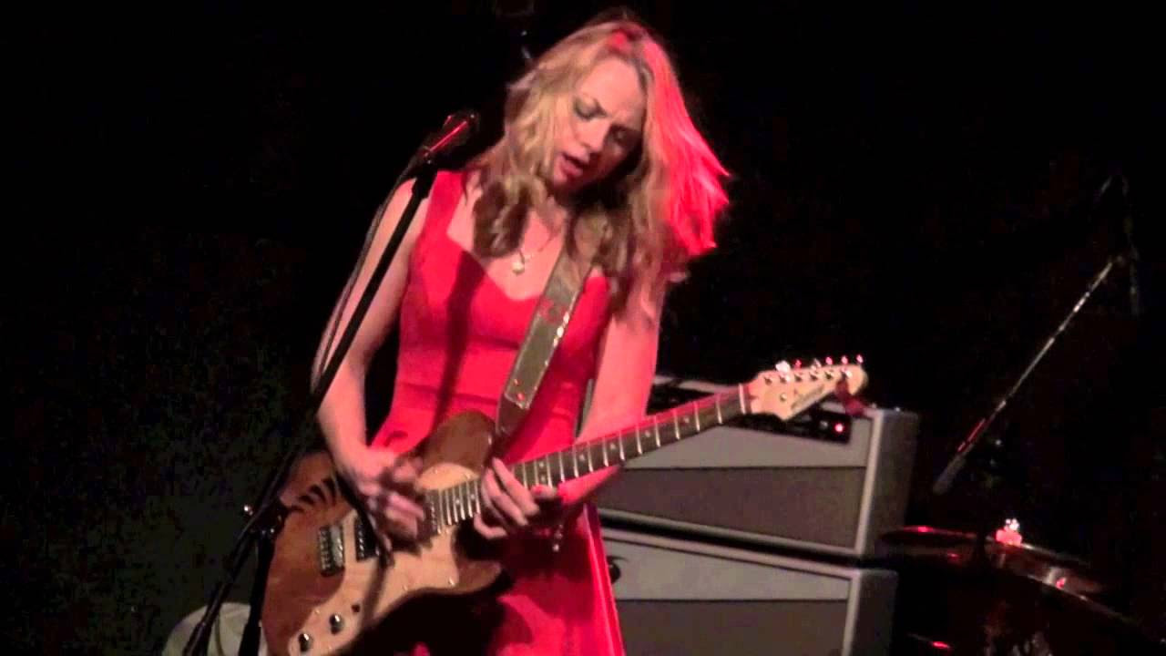 Video von  SAMANTHA FISH BAND