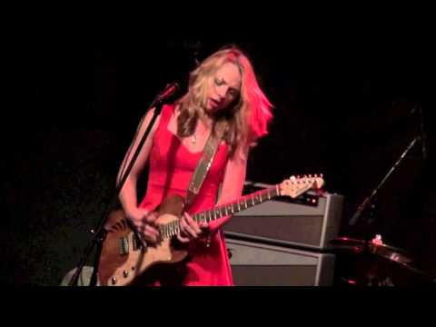 ''WAR PIGS'' - SAMANTHA FISH BAND,   Jan 31, 2014