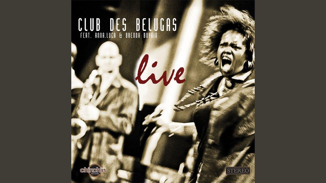 Brenda Boykin - Chocolate & Chili (Live)