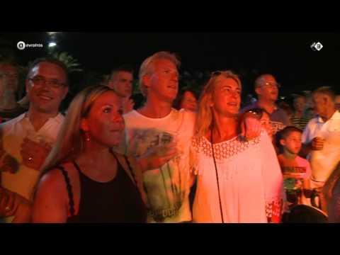 Lange Frans - Het Land Van - De Zomer Voorbij 2015