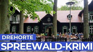 Spreewaldkrimi | Drehorte im Spreewald