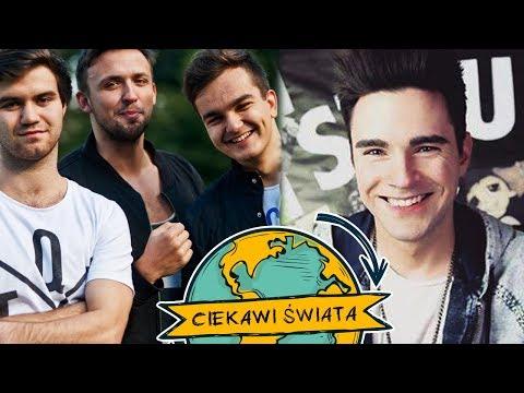 5 NAJBOGATSZYCH polskich YOUTUBERÓW W 2017!