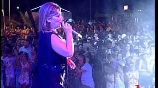Leonora Sefgjini - Potpuri e Shqiperise se Mesme