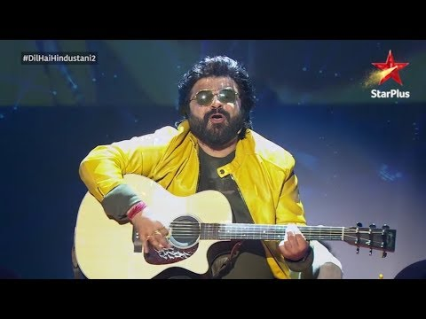 Dil Hai Hindustani 2   Pritam's Grand Finale Act