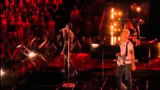 "Video Adam Levine and Usher  'Untitled"" download MP3, 3GP, MP4, WEBM, AVI, FLV Desember 2017"