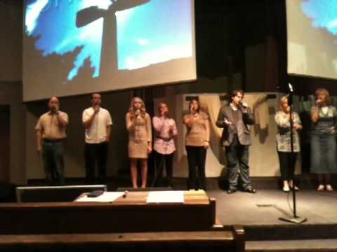 Redeemer--Special Song At Southern Hills Church Of Christ