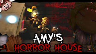 Video Amy's Horror House! (Little Big Planet) download MP3, 3GP, MP4, WEBM, AVI, FLV Agustus 2018