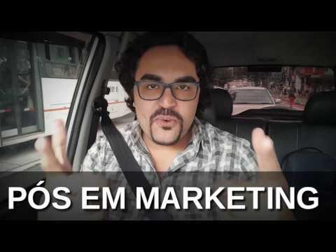 Pós Em Marketing Vale A Pena?   Diego Brito