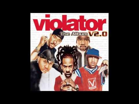 Die 3 - Violator Feat Baby Jay, Lickel Reg, Crisis & Chedda Boy
