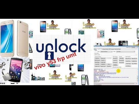 vivo y53 frp umt - GSM FORUM TECH vivo y53 frp umt