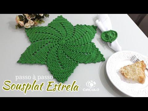 SOUSPLAT ESTRELA SUPER FÁCIL E ECONÔMICO