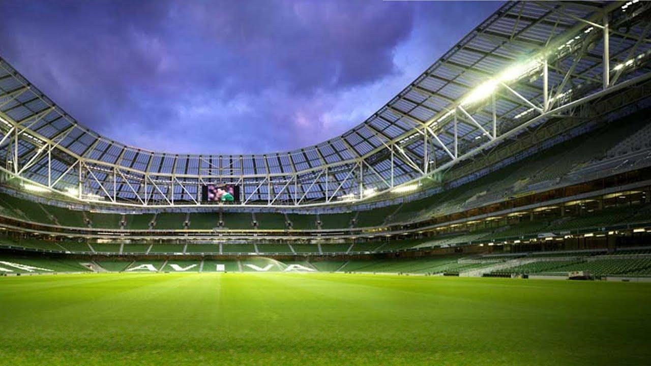 Football Stadium Pictures 101