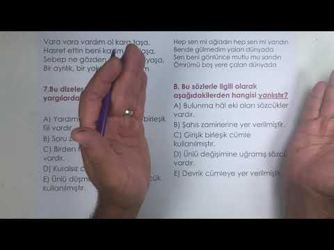 TYT MATEMATİK FULL TEKRAR   2021   +PDF   ŞENOL HOCA