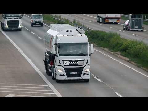 Sievert Handel Transporte Sucht Sie Als Kraftfahrer/-in!