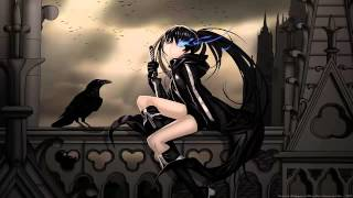 Nightcore-Through the Eyes of a Raven