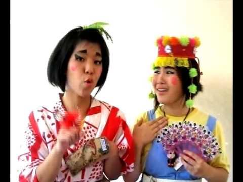Geisha DON & Thành Lộc ver. D2 07-10 LHP