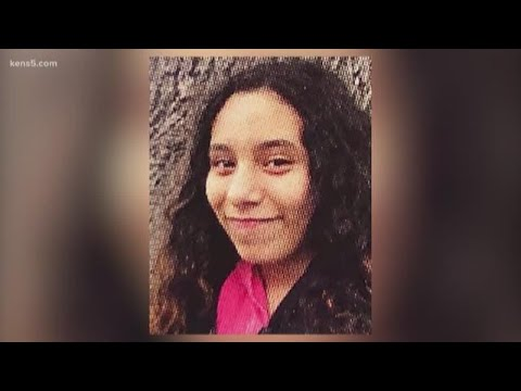 2 Months Since Eva Garcia's Disappearance, No Sign Of Hondo Teen