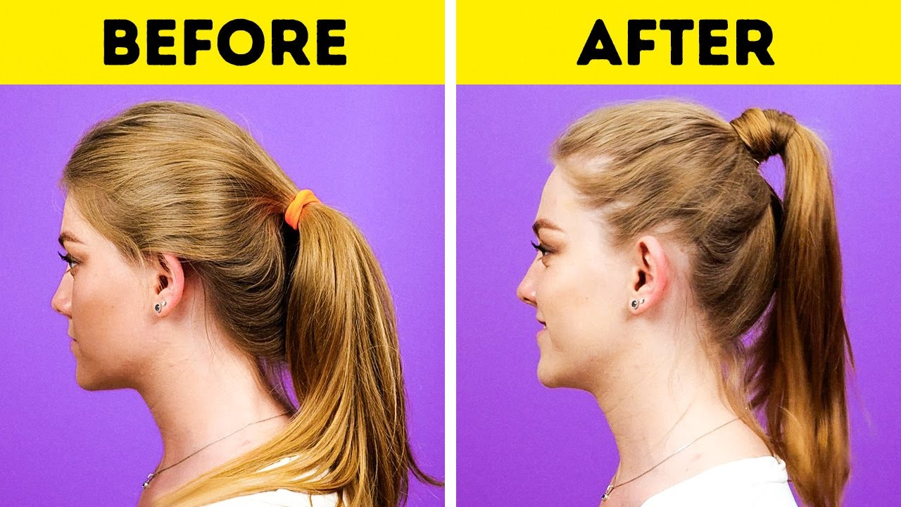 Trendy Beauty Hacks For Every Girl