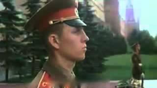Президент Сирии в Москве (1972)