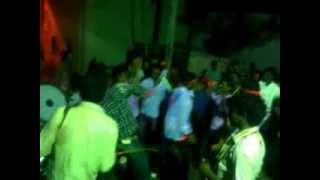 Hyderabadi teen maar pragathi nagar