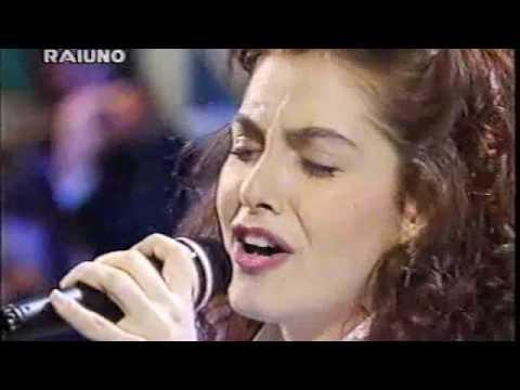 Antonella Arancio - Ricordi del cuore - Sanremo 1994.m4v