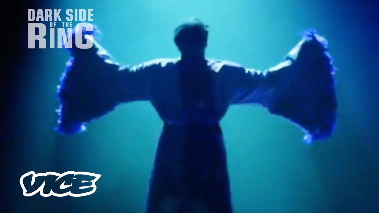 DARK SIDE OF THE RING (Season 3 Trailer)