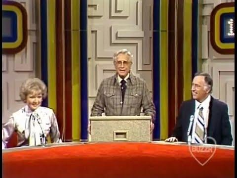 Password Plus Episode #24 - Betty White/Dick Martin